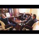 Întâlnirea premierului Florin Cîțu cu reprezentanții sectorului HORECA, la Constanța